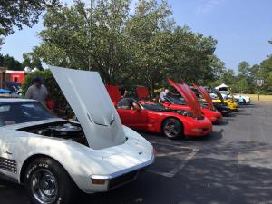Corvette Group